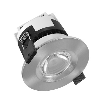 6W 550Lm IP65 FRD INTEGRATED Q/C S/C
